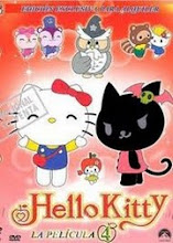 Hello Kitty 4 (2010)