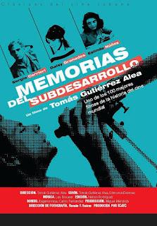 Memorias del Subdesarrollo [1968] [BD50] [Latino]