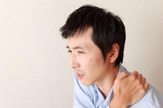 Dislokasi Shoulder - Symptoms, causes and treatment
