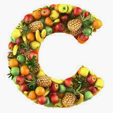 buah-buahan sumber vitamin c