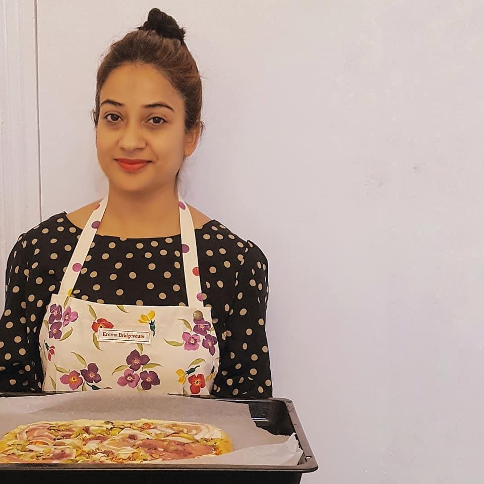 Review : Emma Bridgewater Kitchen Textiles