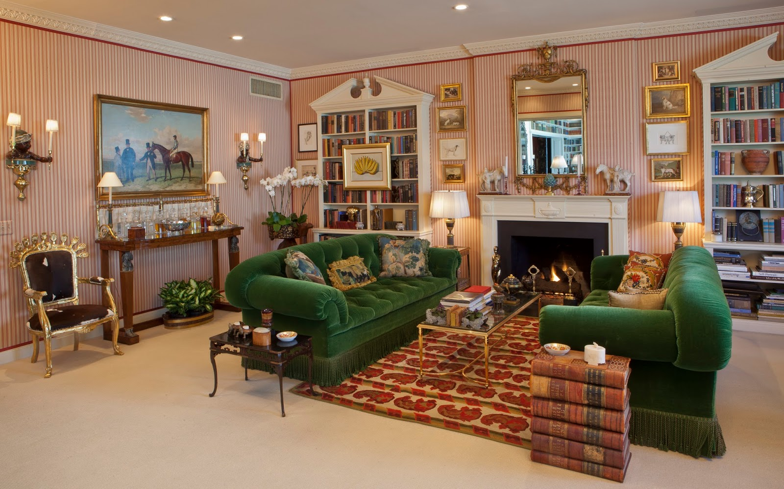 Sotheby\'s to Offer Property from the Collection Mrs. Marjorie S ...