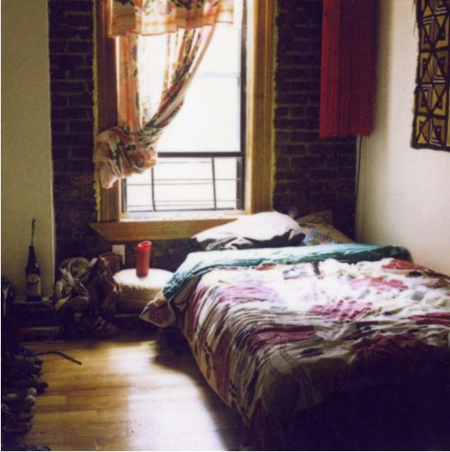 Moon To Moon: Beautiful Bohemian Bedrooms