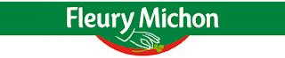 logo Fleury Michon Une Graine d'Idée