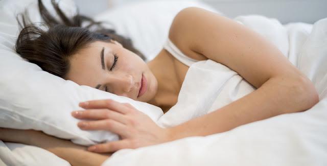 نصائح لا غنى عنها قبل النوم ستساعدكِ في فقدان الوزن