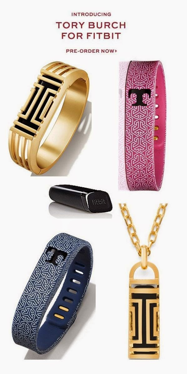 the closet coach tory burch for fitbit. Black Bedroom Furniture Sets. Home Design Ideas
