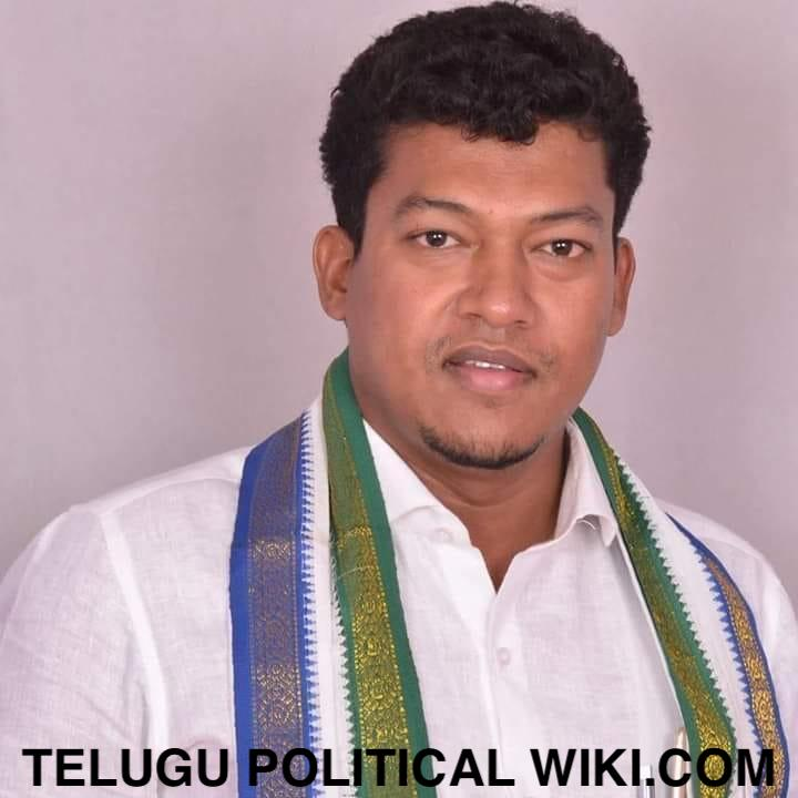 Appala Raju Seediri