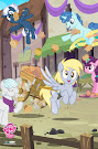 My Little Pony Our Town Poster Enterplay Item