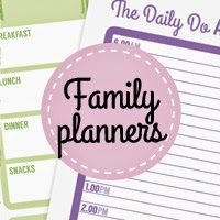 SHOP - PLANNERS