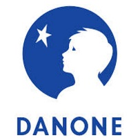 Logo Danone Group