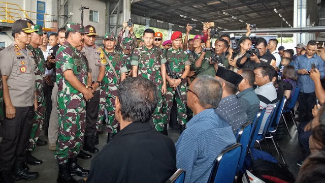 16 Jenazah Korban Penembakan di Papua Dipulangkan ke Tempat Asal