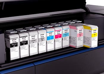 Epson SureColor P800 Ink