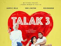 Film Talak 3 (2016) Full Movie