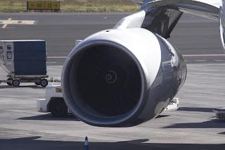 Motor avión Airbus A330 EC-MAJ