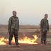 ISIS Membakar Dua Tentara Turki Yang Ditangkap Di Aleppo