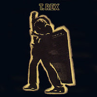 T.REX - Electric warrior