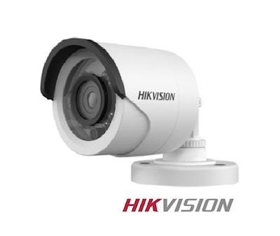 Phân phối camera quan sát HD tại Hải Phòng, DS-2CE16C0T-IR