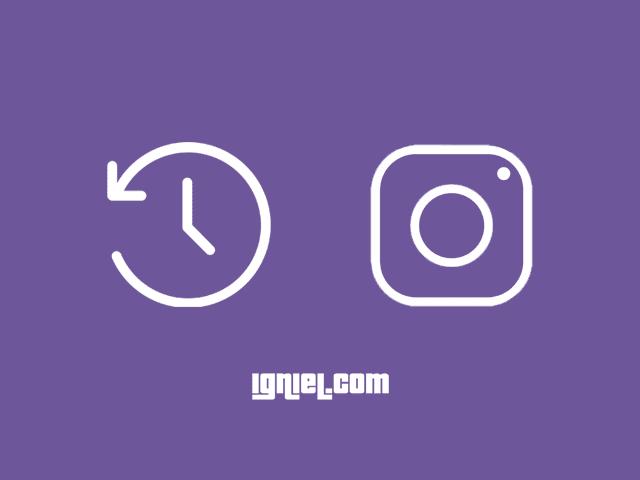 Memories: Membagikan Postingan atau Story Lama Instagram