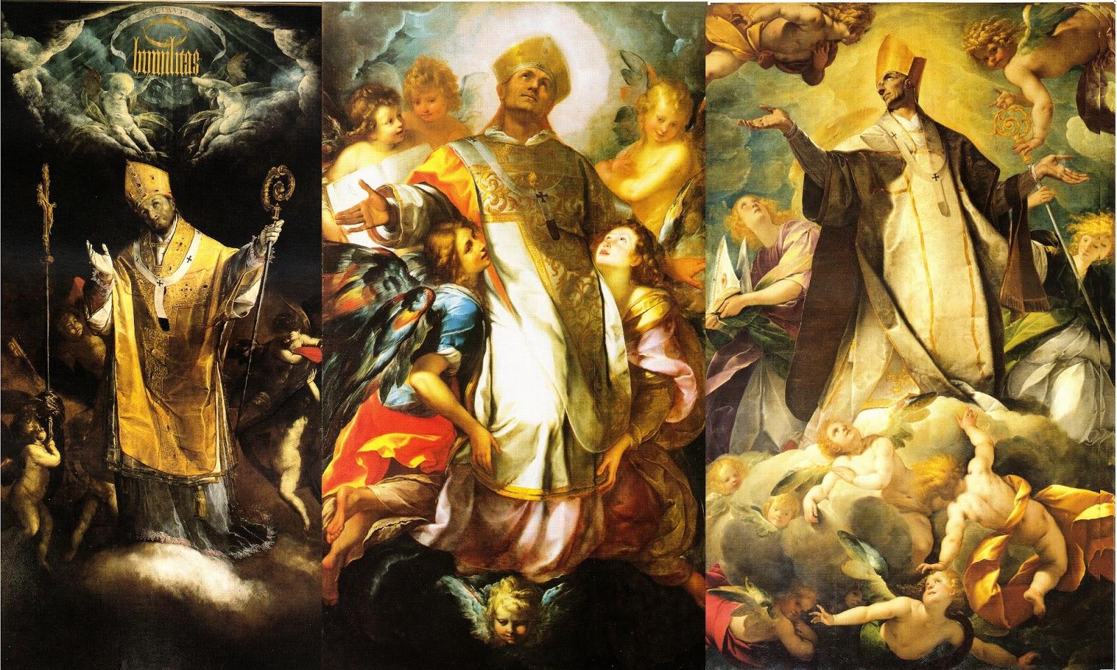 eedeb042d4dc Carlo Borromeo. Il santo di ferro. Rigore. Sacrificio
