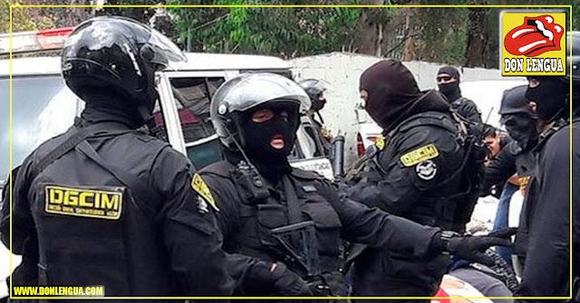 Asesinaron a dos Sargentos del DGCIM en El Valle