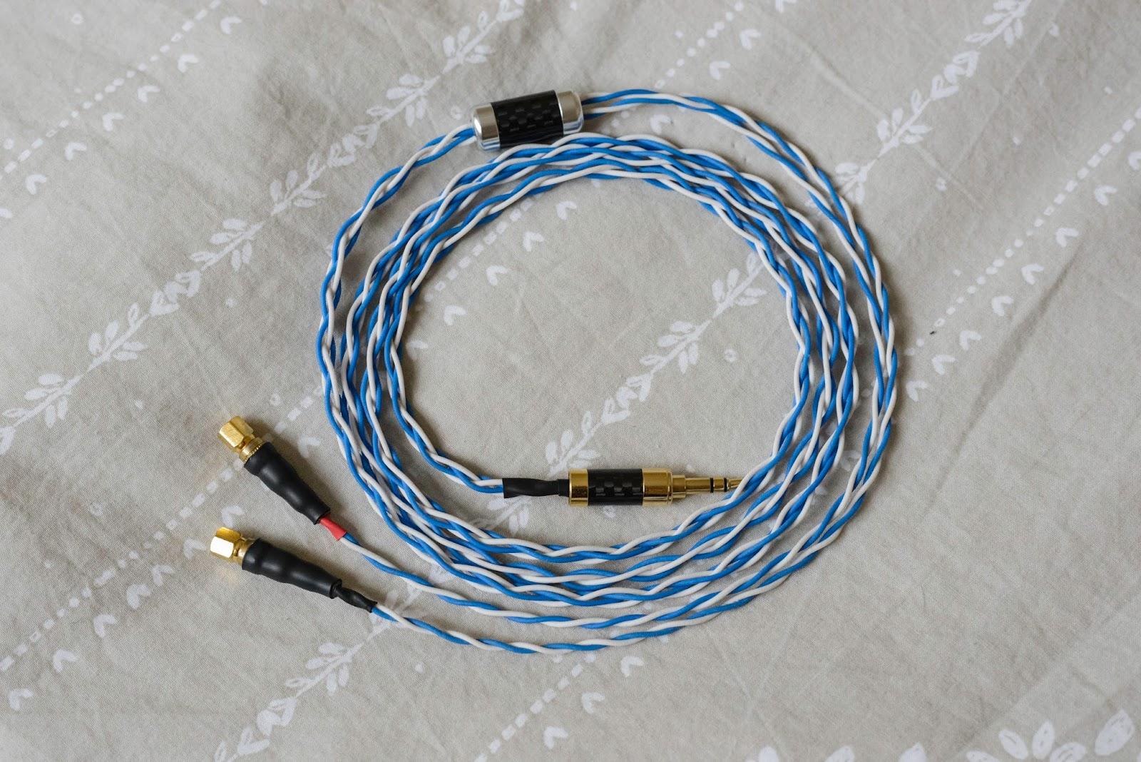 Custom Made Cables