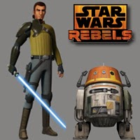 Star Wars Rebels: Primeros videos promocionales de la serie animada