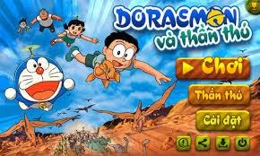 tai game doremon mien phi cho dien thoai samsung
