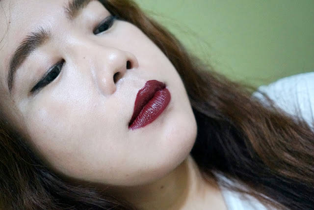 ColourPop Ultra Satin Lip in Prim