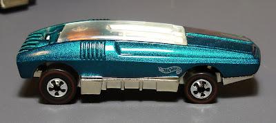 hot wheels  Vintage Series Whip Creamer