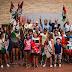 """Recibimiento a los niños saharauis de """"Vacaciones en Paz"""""""