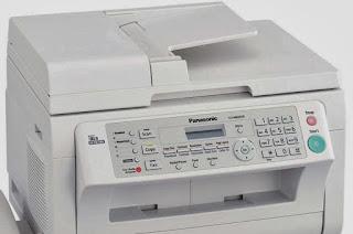 Download Panasonic KX-MB2025 Driver Printer