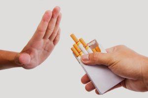 Jangan Pernah Beranggapan Terlambat Untuk Berhenti Merokok