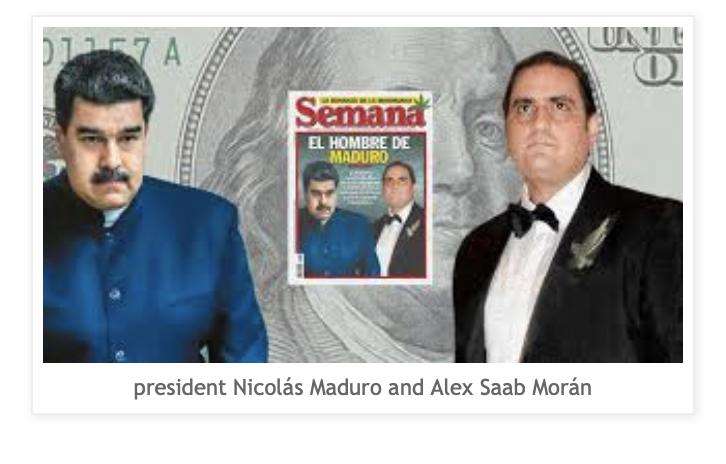 WANTED SA: VENEZUELA DIRTY MONEY PAYMENTS TO HEZBOLLAH FLOWED THROUGH THE  CARIBBEAN ISLAND OF ANTIGUA