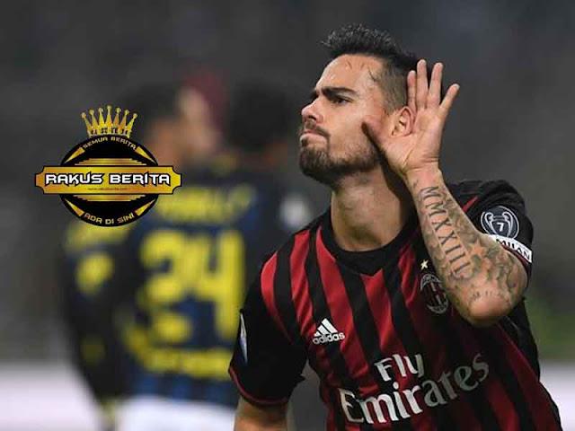 Dikabarkan Dengan Liverpool, Suso Memilih Setia Di Milan