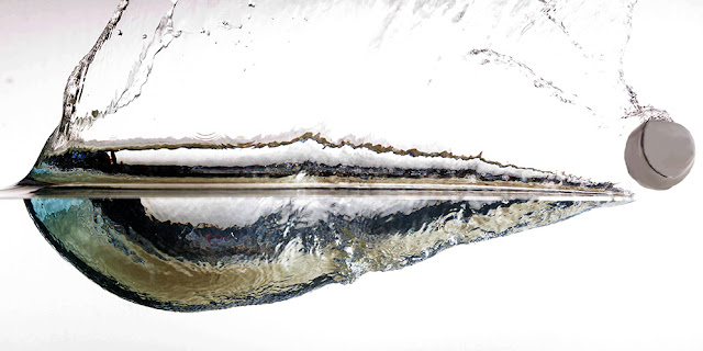 Latest News Scientists great the Skipping Stone