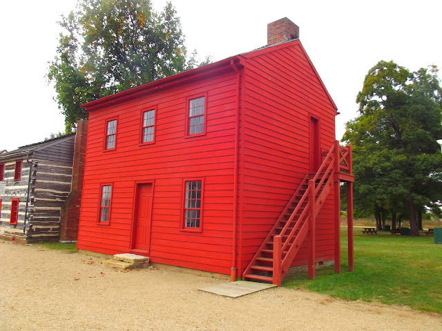 Red House - Vincennes