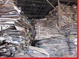 Cek Bekas / Daftar Harga Rongsokan Kertas Bekas Kardus Sak Semen Majalah Buku Koran Terbaru 2017
