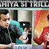 VIRAL NOW: Whistleblower Sandra Cam Ipinahiya Si Trillanes Sa Harap Ng TV