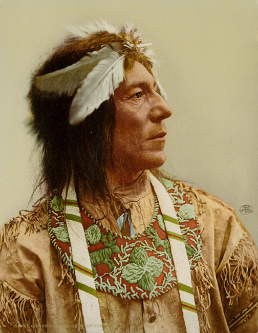 Minnesota history ojibwa indians essay