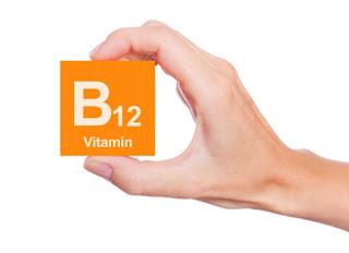 vitamin b12 dan b7