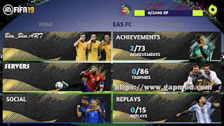 Download Final Big Update FIFA 19 Revolutions World Cup v2.0 by BimBim