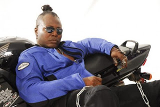 Stop Envying Only The Glory - Charly Boy