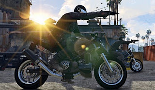 GTA Online, Bikers, Motorcycle Club