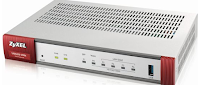 ZyXEL USG20-VPN Firmware Download
