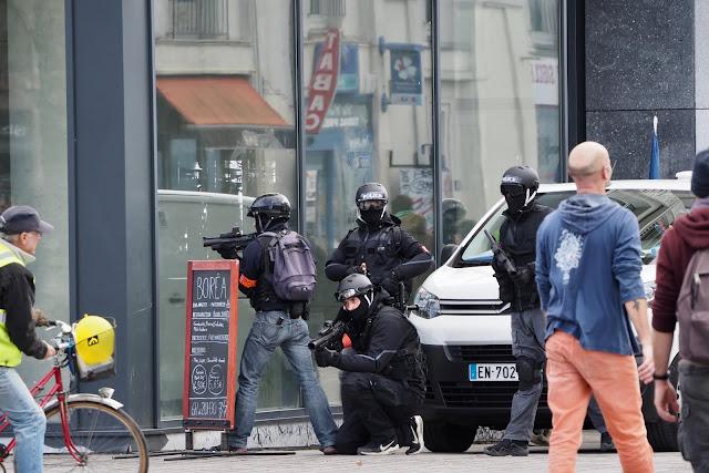 Nantes, manifestation du 2 mars 2019