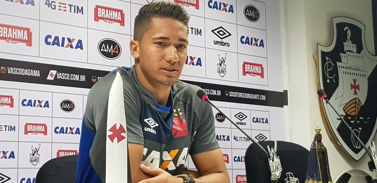 40c7ddfe0e Vasco não se ilude com má fase do Corinthians