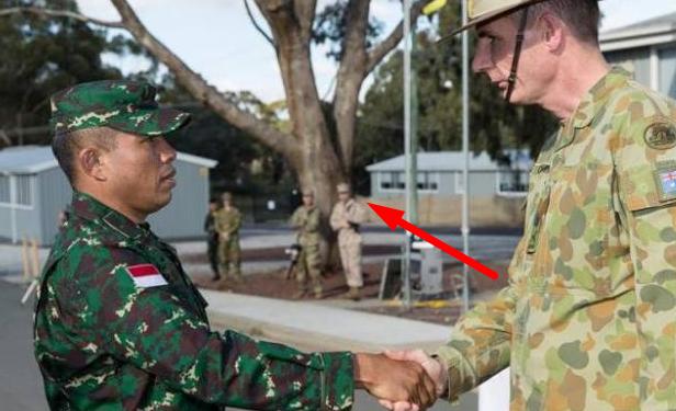 Sudah Berlatih 8 Jam Sehari Tentara AS Tak Berkutik Hadapi TNI!