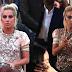 FOTOS HQ: Lady Gaga en desfile de Tommy Hilfiger en Venice - 08/02/17