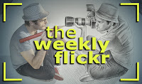 Interview with Ben Heine for Flickr - The Weekly Flickr - 2013