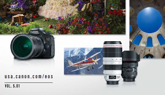Canon Camera News Search